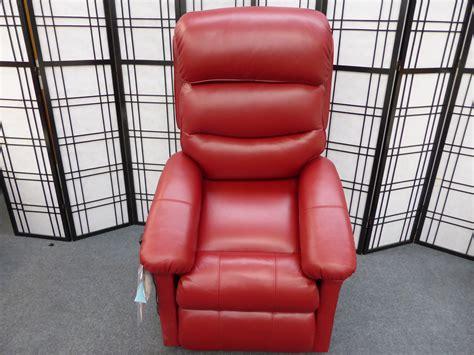 la z boy kansas luxury lift rise recline chair