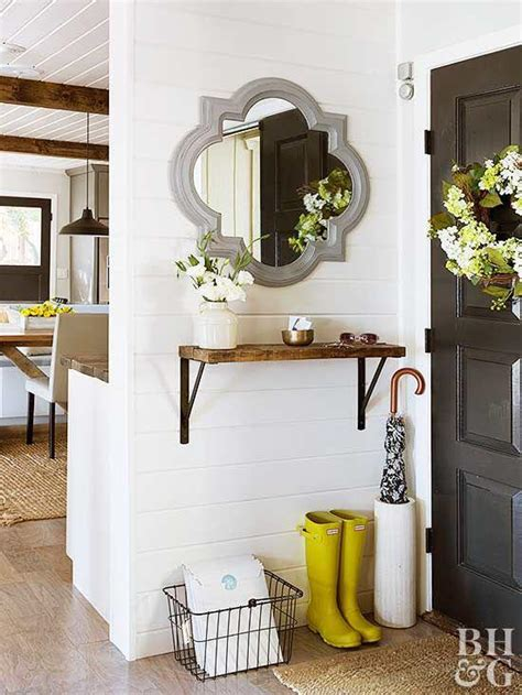 small entryway decor ideas   copy page