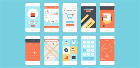 how to design app how to design for mobile ux webdesigner depot