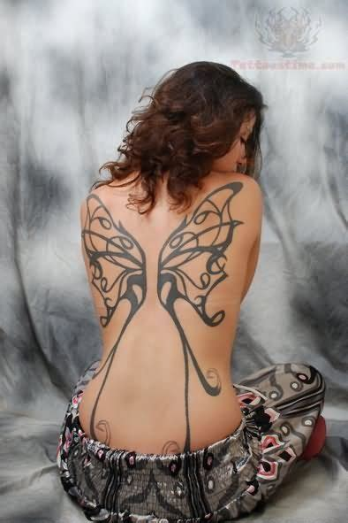 back tattoo pain pin by costa on tattoos butterfly wing