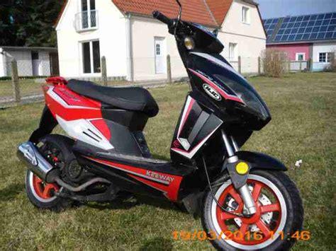 Keeway Roller Gebraucht Kaufen by Keeway Matrix Motorroller 125 Ccm 10 000km Bestes