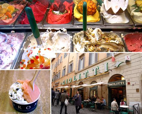 best rome gelato the scoop on the best gelato in rome forbes travel guide