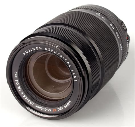 Lensa Fujifilm Xf 55 200mm fujifilm fujinon xf 55 200mm f 3 5 4 8 r lm ois lens review