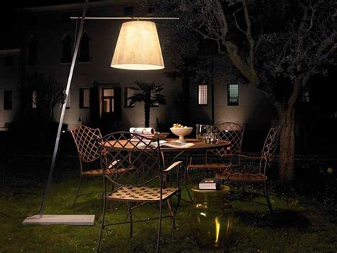 Outdoor Lighting Ideas From Antonangeli Backyard Lighting Ideas