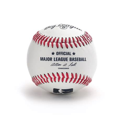 Baseball Shift Knob by Official Big League Baseball Transmission Gear Shift Knob