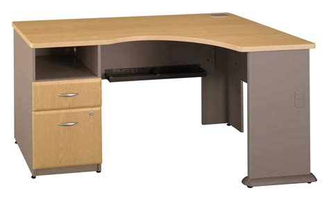 Corner Desk Furniture Office Desks Corner Maple Computer Desk Maple Corner Desk Icarus Office Furniture Furniture