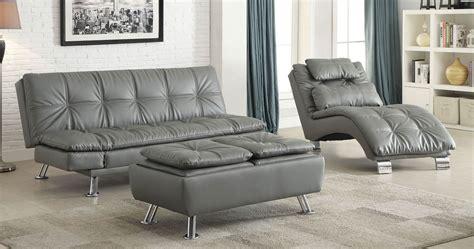 Grey Sofa Set Coaster Dilleston Sofa Set Grey 500096 Sofa Set At
