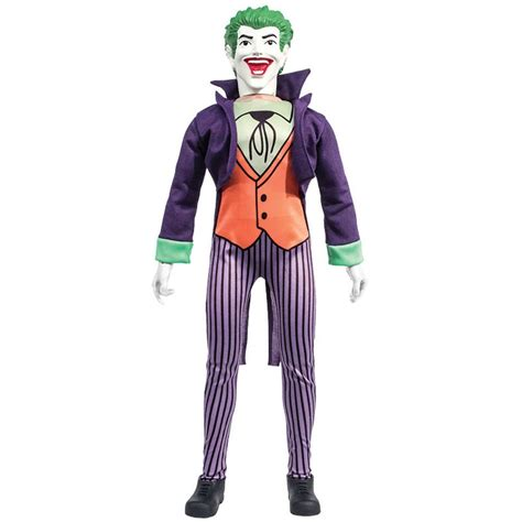 Harga Figure Dc Comics by Mego Dc Comics Batman Joker 18 Inch Figure