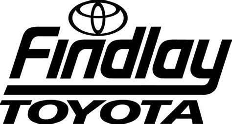 toyota service logo pictures for findlay toyota service in henderson nv 89011