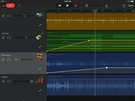 Garageband Fade In Garageband Educator Review Common Sense Education