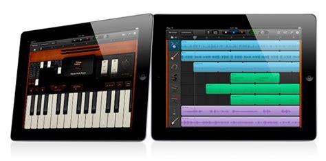 garageband ipad garageband for ipad gets copy paste airplay bluetooth