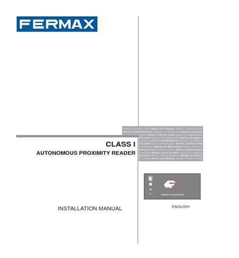 fermax wiring diagram 21 wiring diagram images wiring