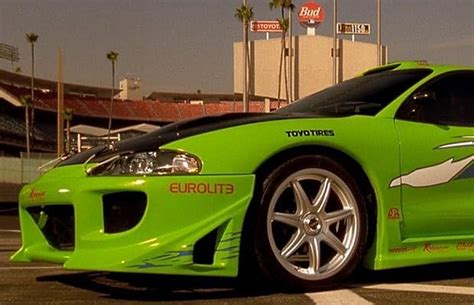 mitsubishi eclipse fast and furious specs 1995 mitsubishi eclipse the complete history of every