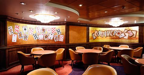 Card Room by Msc Opera Features And Amenities