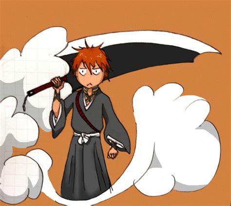 anime xd xd bleach anime fan art 25086452 fanpop