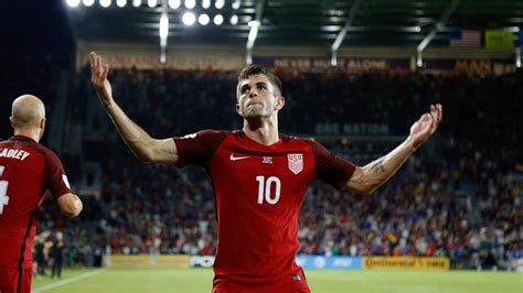 christian pulisic youth video christian pulisic continues criticism of youth development
