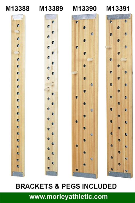 pegboard climbing wall peg board for home ideas peg boards and