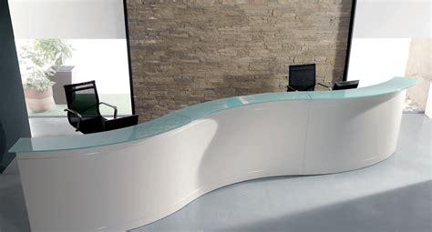 mobili per ufficio reception consigli per l arredamento della reception dell ufficio