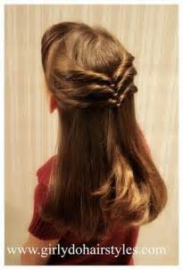 easy hairdo hairstyles very easy