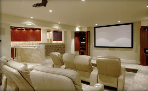luxury home theatre systems studio design gallery