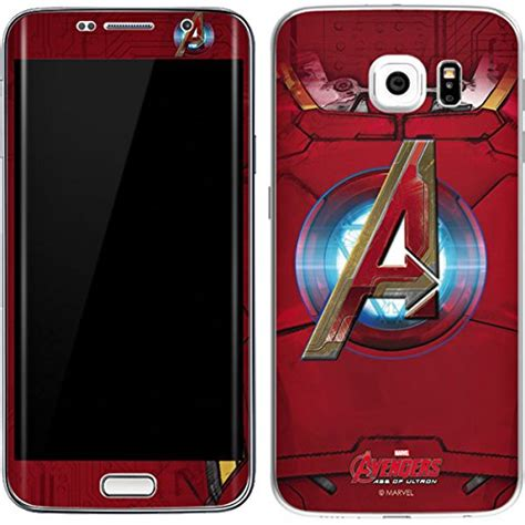 Samsung S7 Edge Iron 3 Artwork Casing Cover Hardcase 10 best cases for samsung galaxy s6 edge