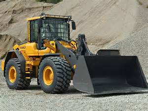 Volvo Loaders New Volvo L90f Loaders For Sale
