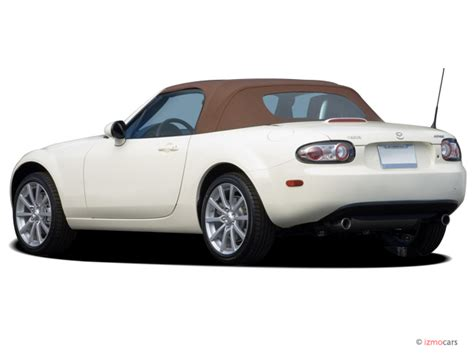 mazda mx 5 miata 2002 2007 owners manual 2007 pdf image 2007 mazda mx 5 miata 2 door convertible manual grand touring angular rear exterior view