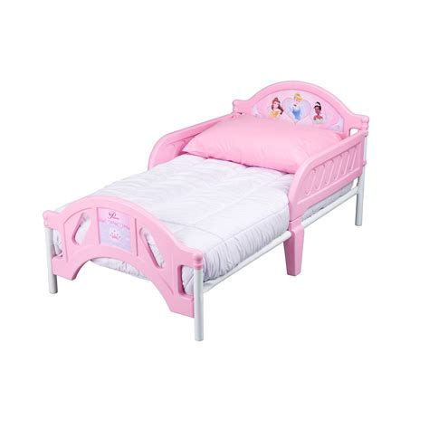 Disney Princess Toddler Bed Disney Princess Beds
