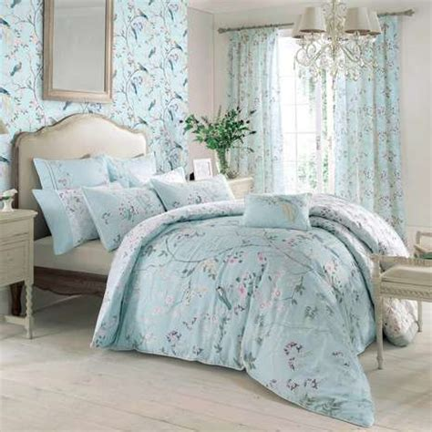 dorma bedding sets with matching curtains dorma blue toile bed linen collection bedding sets