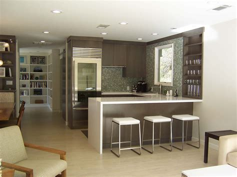 kitchen bar ideas pictures breathtaking open concept kitchens for kitchen design