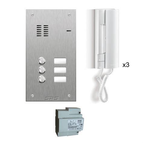 Door Intercom by Door Entry Direct Door Entry Systems Door Entry
