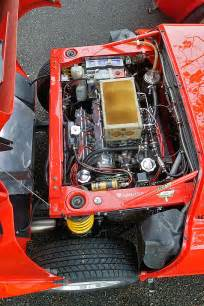 Lancia Stratos Engine Family Lancia Stratos