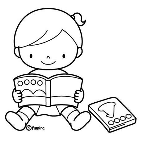 escuela lecturas infantiles dibujos para colorear y pintar dibujos de ni 209 os en la escuela
