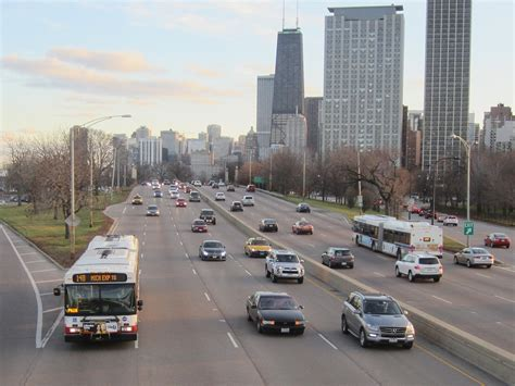 Rapid Detox Chicago by The Lake Shore Drive Rehab Should Mixed Traffic