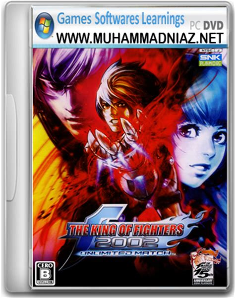 the king of fighters 2002 free download pc game full version