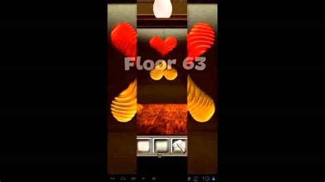 100 Floors Escape Level 64 - 100 doors floors escape level 61 62 63 64 65 walkthrough