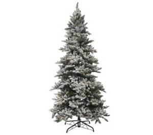 bethlehem lights 7 5 woodland pine christmas tree w