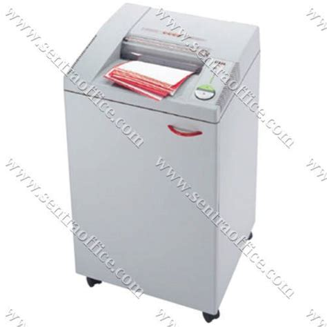 Mesin Penghancur Kertas Intimus jual mesin penghancur kertas paper shredder ideal 3104 murah sentra office