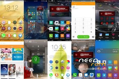 themes of qmobile a300 rom rom miui hm note1 lenovo a369i mt6572 custom