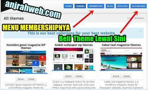 theme wordpress toko online indonesia gratis download theme news bagus wordpress karya indonesia