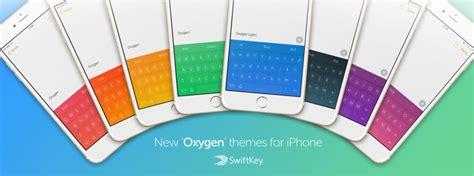 nouveaux themes keynote mise 224 jour du clavier swiftkey 8 nouveaux th 232 mes et des