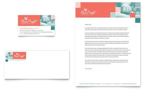 non profit charter template non profit association for children business card