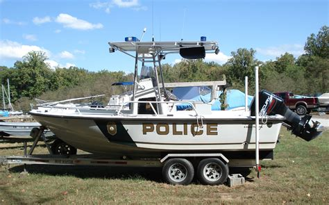 boston whaler police boats npca virginia division