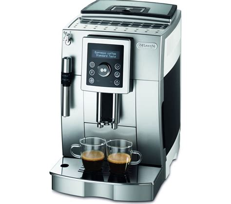 Coffee Machine buy delonghi ecam23 420 bean to cup coffee machine