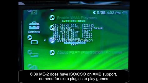 tutorial hack psp 3006 hack most psp on 6 39 with l cfw 6 39 me 9 5 tutorial
