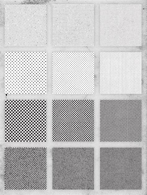 halftone pattern texture pinterest the world s catalog of ideas