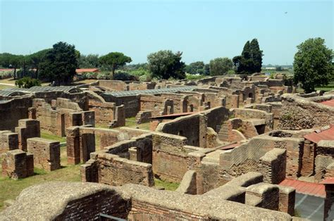 ostia port guest post ostia the ancient port city that s