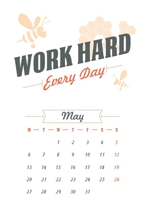 Calendar Where Everyday Is A Make Everyday Special Free Calendar 2013 Printable Files