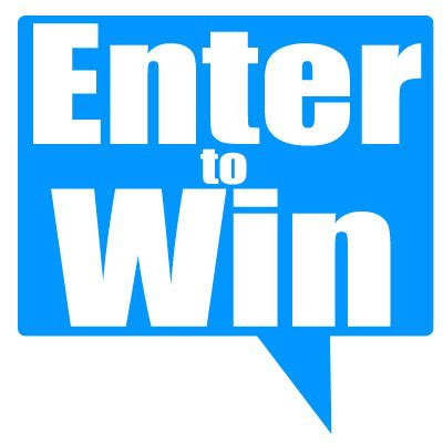 Enter To Win Giveaway - pros and cons running contests to gain podcast audience how to record podcasts