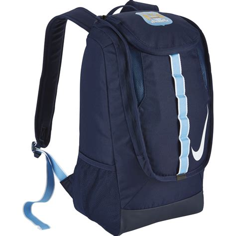 Backpack Manchester City Dongker nike manchester city football backpack nike from excell sports uk